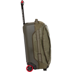 The North Face Rolling Thunder 22 Trolley 40L, new taupe green combo